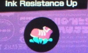 splatoon resistance up