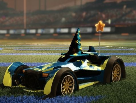 How To Create 5 Awesome Cars In Rocket League Rocket League