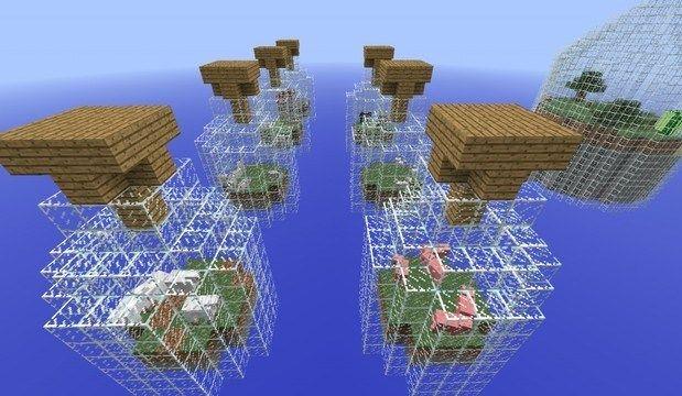 Best minecraft custom maps for survival mode minecraft world in a jar gumiabroncs Gallery