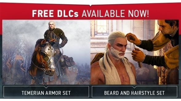 The first batch of DLC for your perusal.
