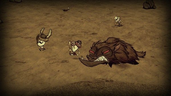 dont starve together guide