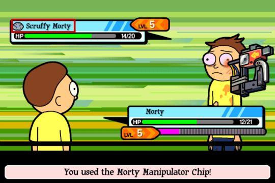 <b>Pocket Mortys</b> tips, tricks, <b>cheats</b>, and strategies | <b>Pocket Mortys</b>