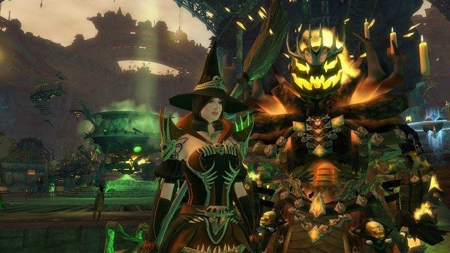 The best in-game events for Halloween 2015