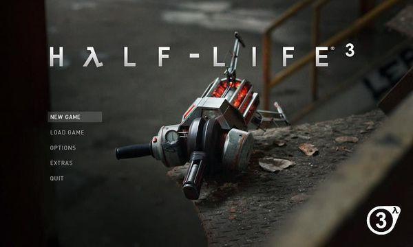 игру Half Life 3 скачать торрент - фото 6