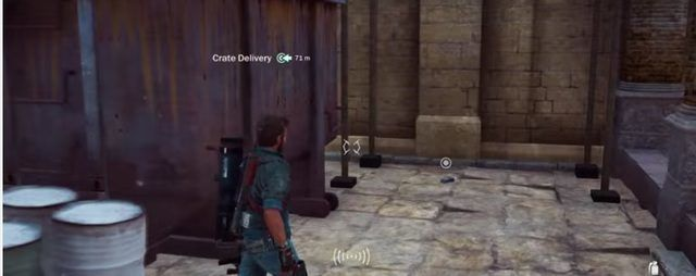 Just Cause 3 Di Ravello audio tapes location guide for