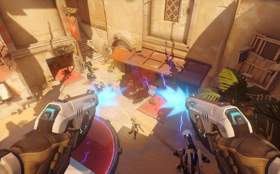 Will Overwatch Replace CS: GO as the go-to FPS eSport?
