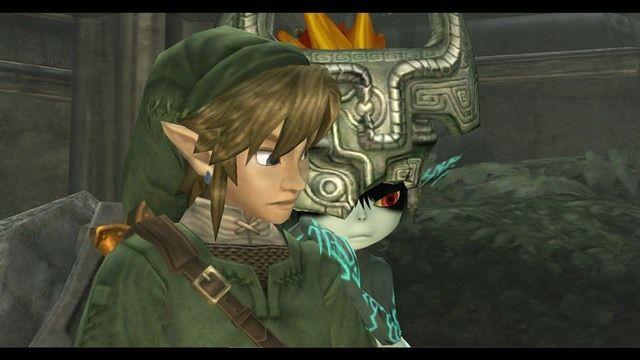 Ladies in Gaming: Twilight Princess's Midna | The Legend of Zelda ...