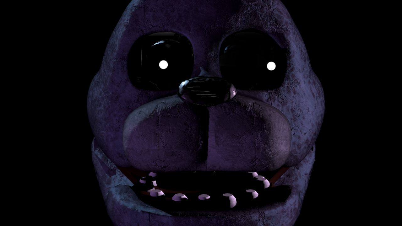 13 rare five nights at freddy s screens you may not have seen five