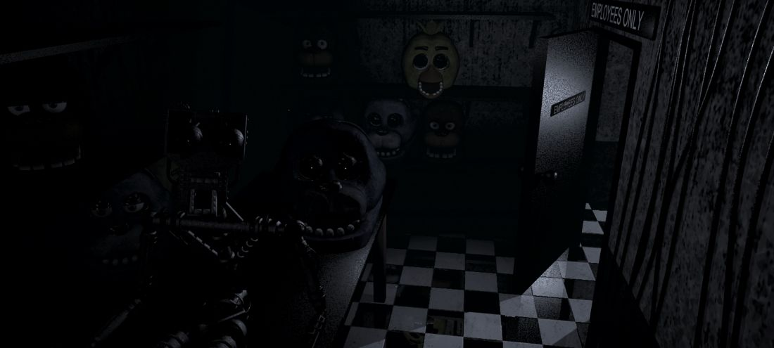 13 rare five nights at freddy 39 s screens you may not have for 13 floor full movie
