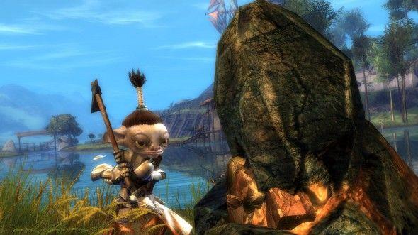 Guild Wars 2: Power Creep Problems? | Guild Wars 2