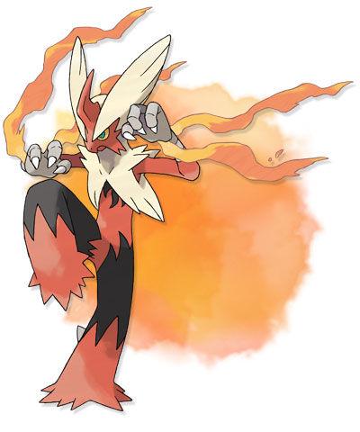What is the best starter in pokemon omega ruby and alpha sapphire pokemon alpha sapphire - Pokemon mega evolution blaziken ...