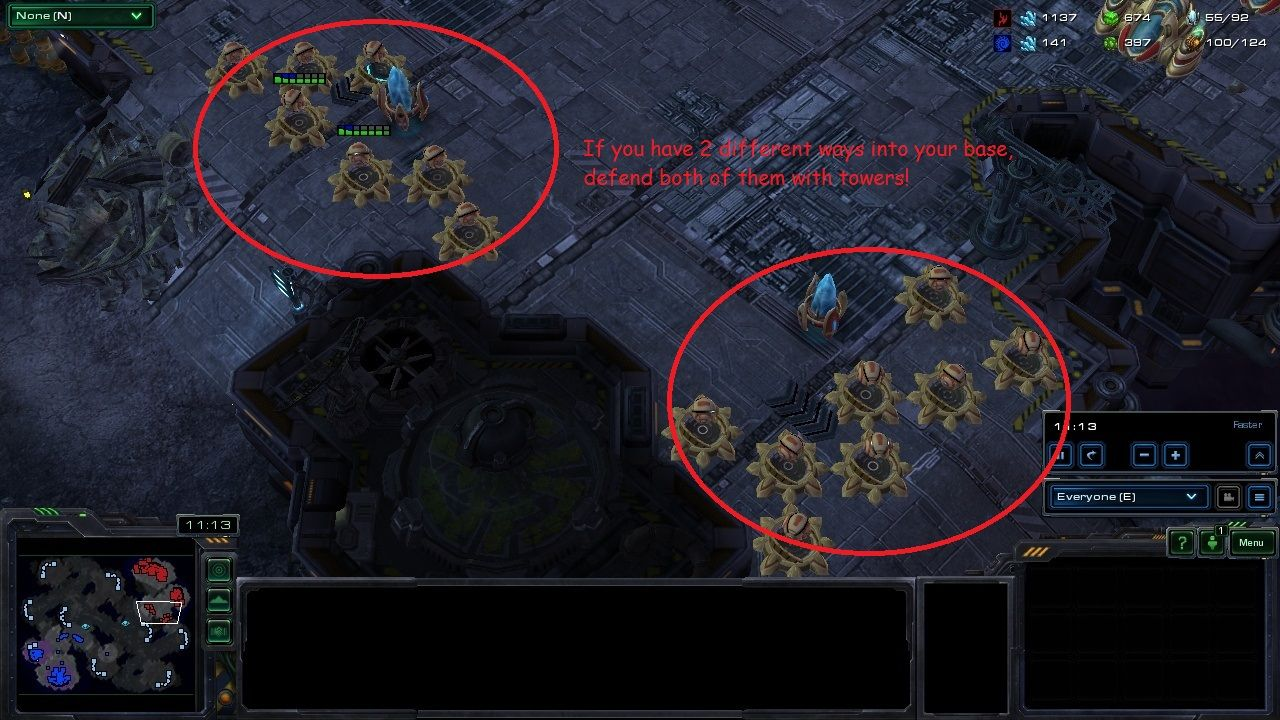 Starcraft 2: Heart of the Swarm - Elite AI Guide | Starcraft II
