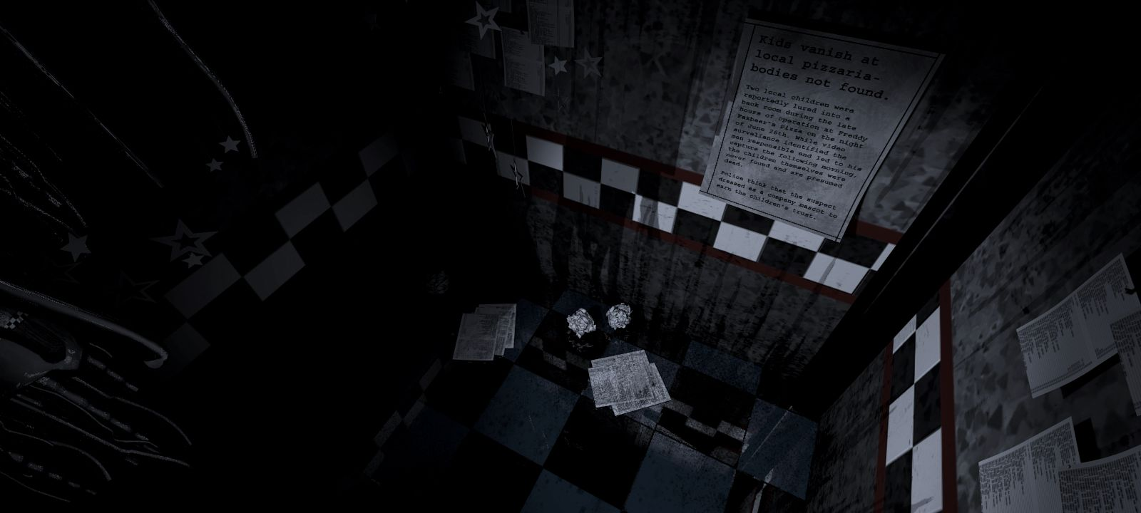 Five Nights at Freddy's: Lore Hints You May Have Missed
