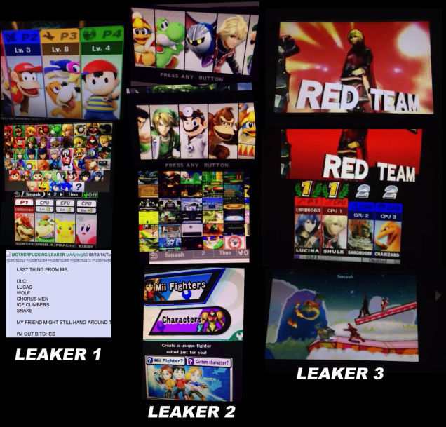 http://kotaku.com/huge-potential-leak-may-reveal-full-smash-bros-roster-1626455809