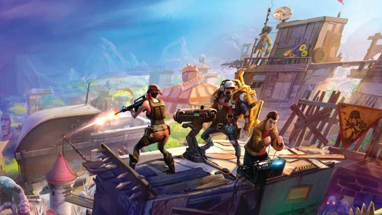 fortnite alpha key free