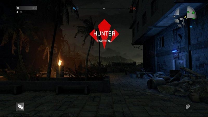 Ultimate night invasion