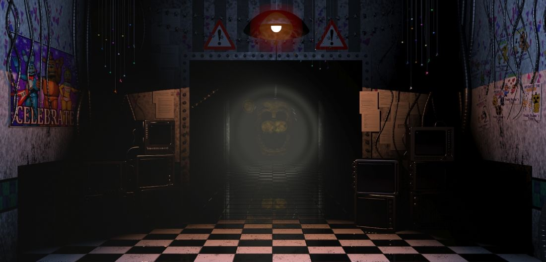 13 Rare Five Nights At Freddy 39 S 2 Screens You May Not Have