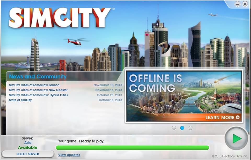 simcity 5 crack original styling