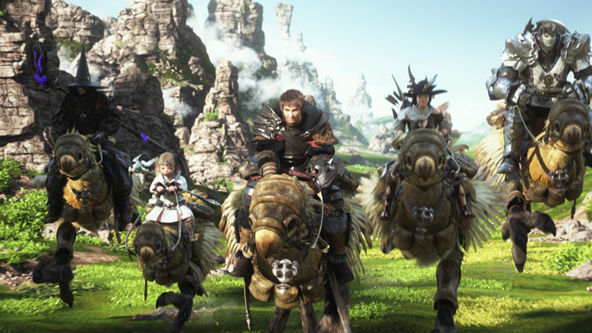 Square Enix Releases Collector's Edition of FFXIV: ARR | Final