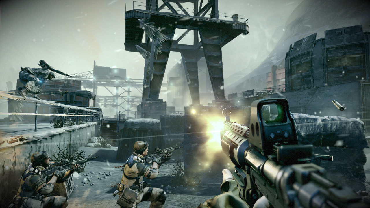5 Reasons Why Camping Is a Legitimate FPS Tactic   Battlefield 3