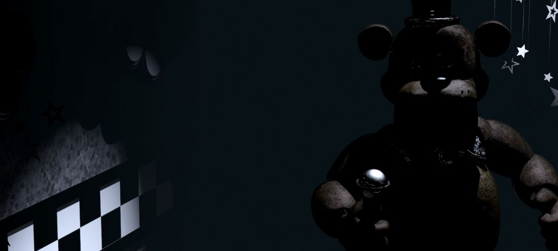13 Rare Five Nights At Freddys Screens You May Not Have