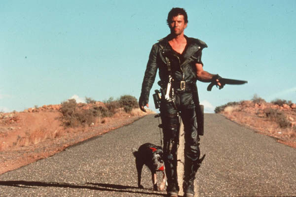 Ps4 Mad Max Game To Feature American Protagonist Mad Max
