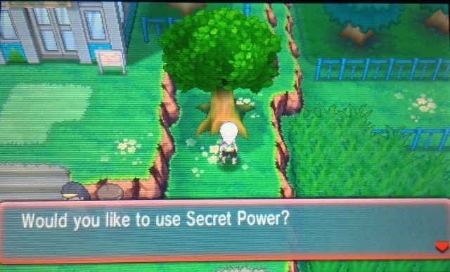 Pokemon Omega Ruby And Alpha Sapphire Super Secret Bases