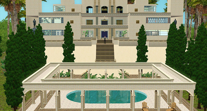 The Sims 3: Roaring Heights & Boardwalk Venue Review | The
