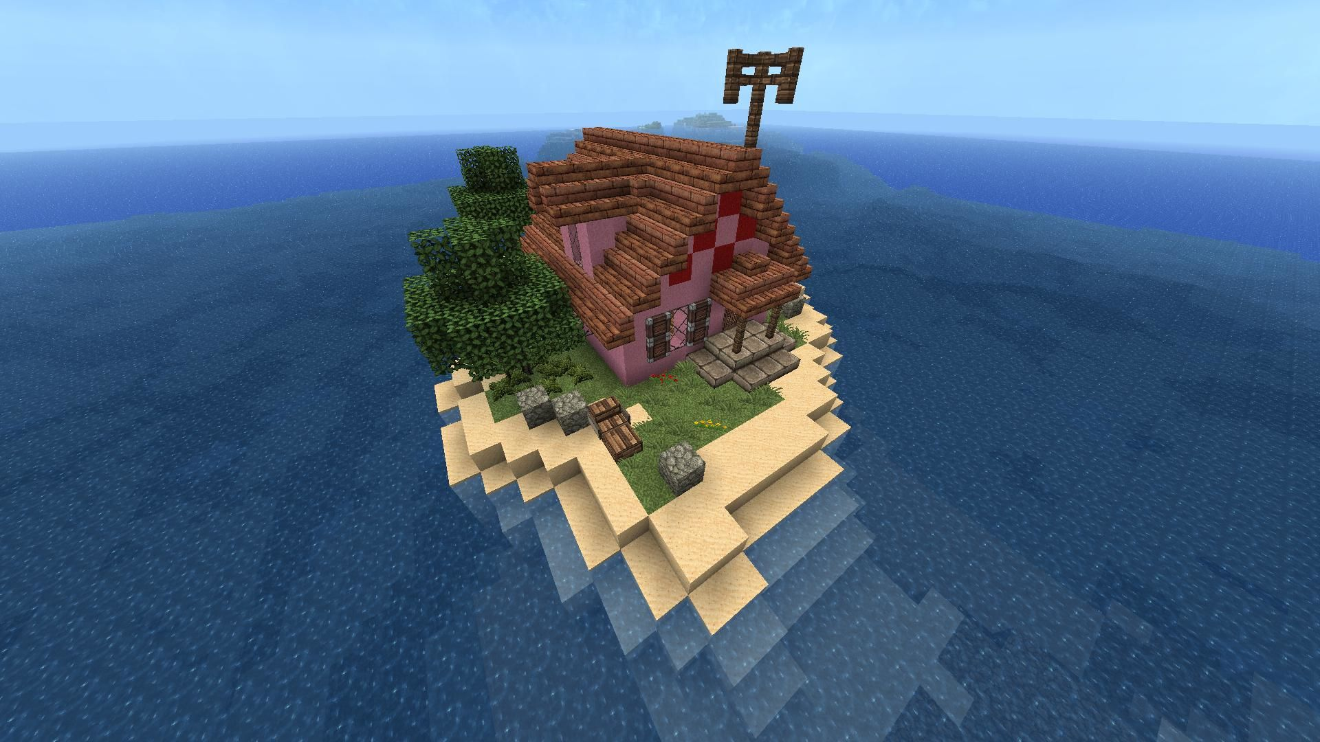 Minecraft The Ultimate Home Decorating Game