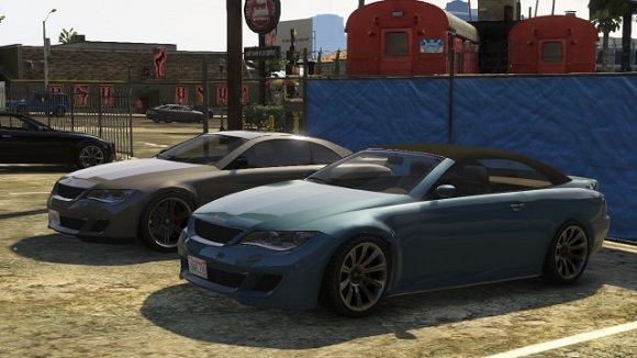 how to sell cars in online gta 5