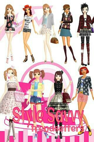 A Stylish Style Savvy Trendsetters Review Style Savvy Trendsetters