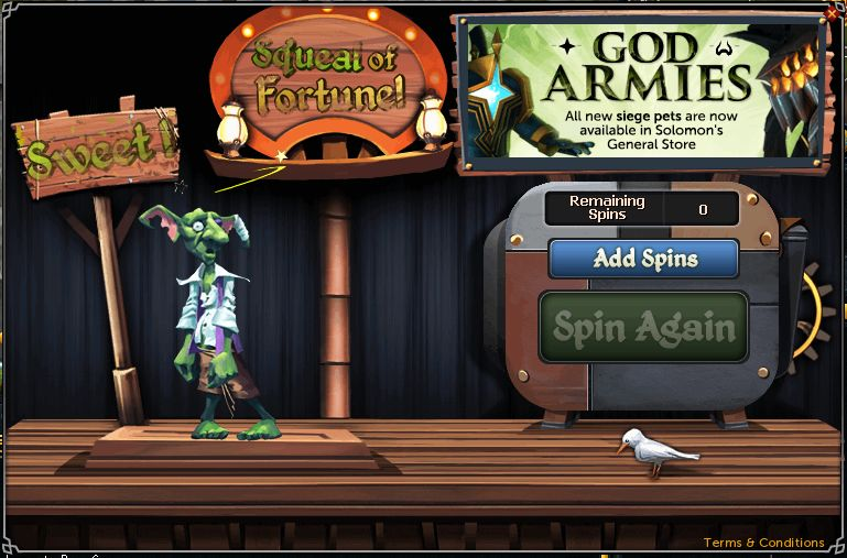 Runescape 3 Review about New Features   Runescape 3