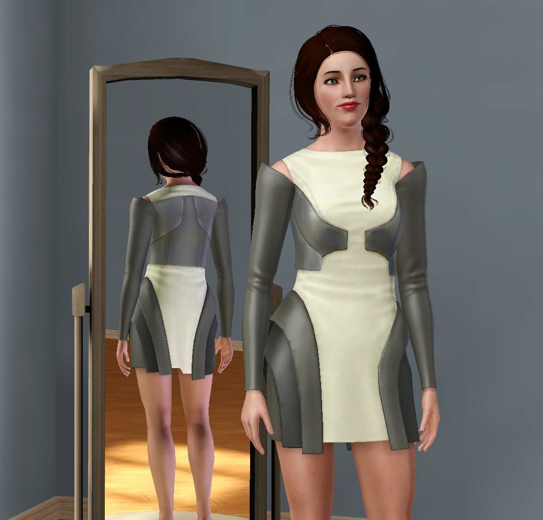 The Sims Into The Future: A Look At Gameplay | The Sims 3