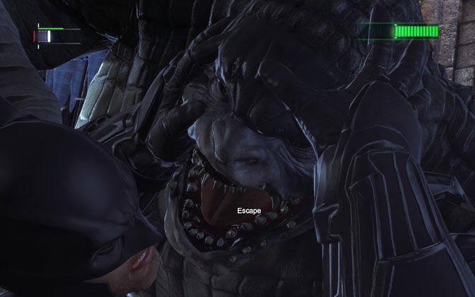 Batman: Arkham Origins Burnley Tower Glitch & Other Common Bug Issue