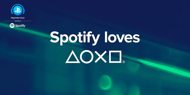 PlayStation Users Now Have Spotify on PSN Thanks to New Deal