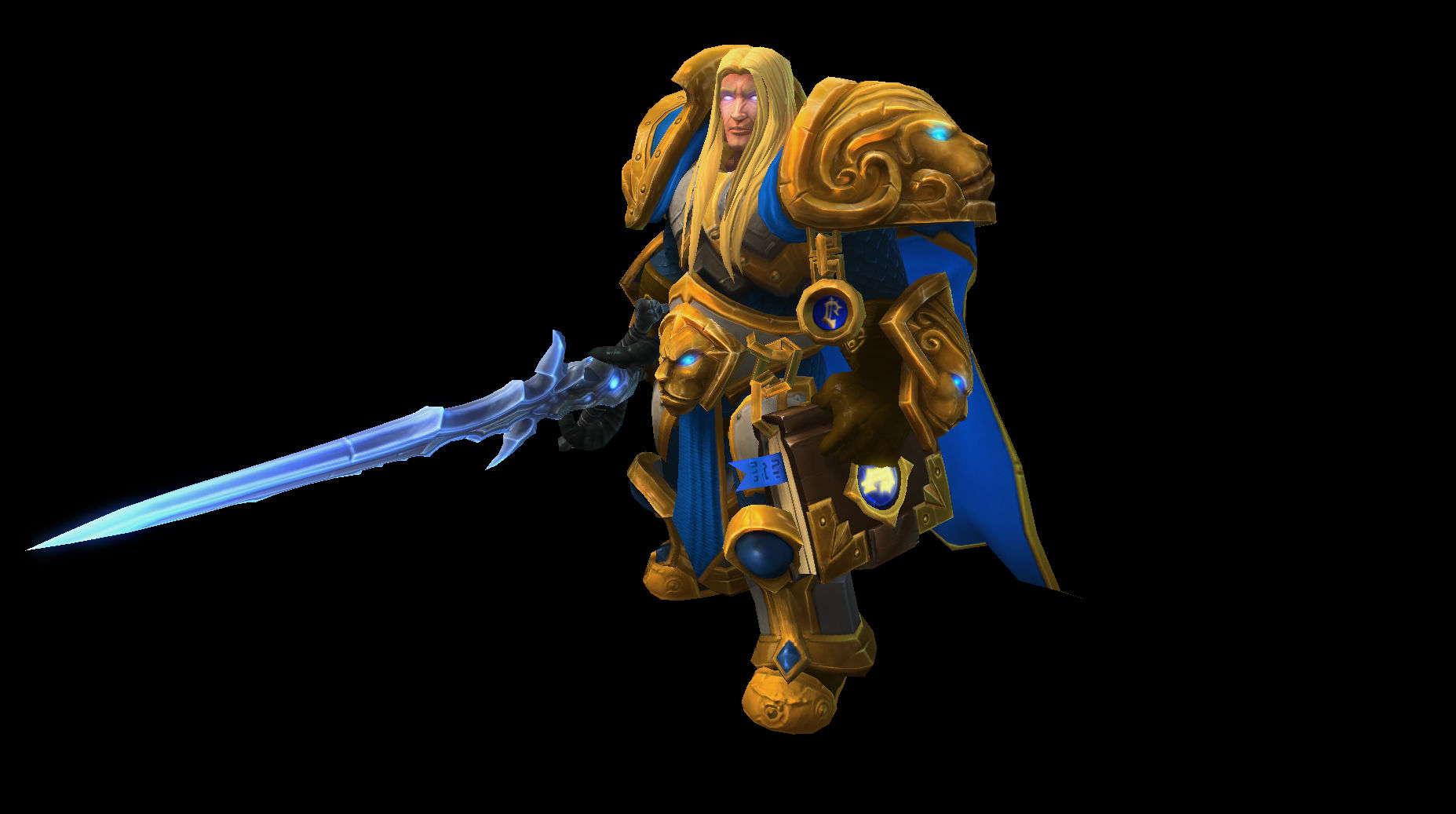 Heroes Of The Storm Hero And Skin List That We Know So Far