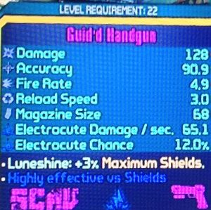 Borderlands Pre Sequel Guide: How to Use the Grinder