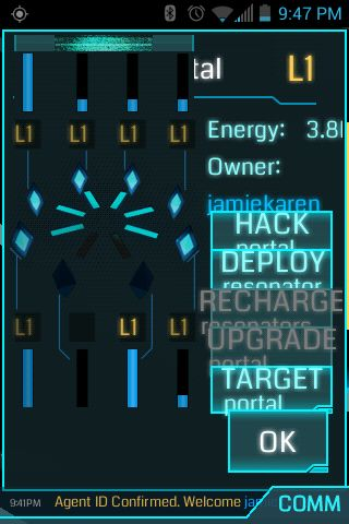 Ingress Resistance Report: How To Train As An Ingress Agent
