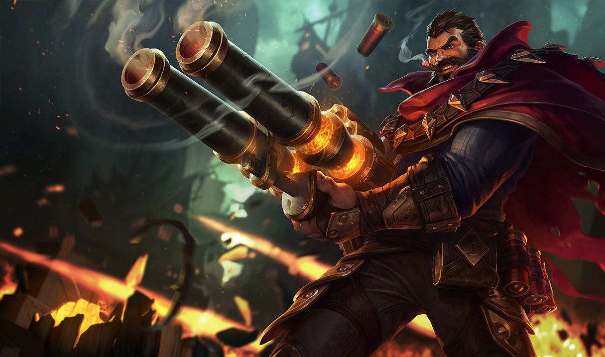 Top 5 Best ADCs to Carry Your Way Through Season 5 Solo