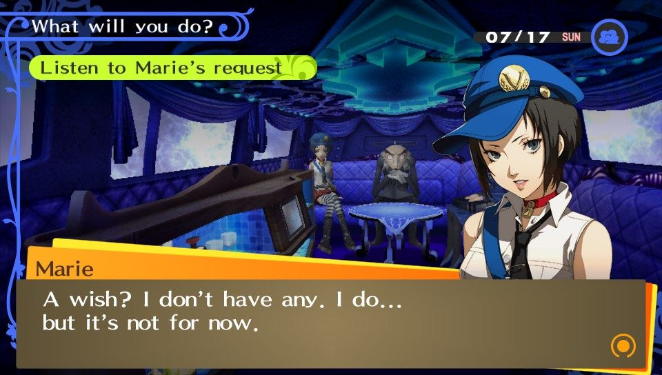 Persona 4 Golden Review: This Game is Golden | Persona 4: Golden