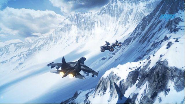 Battlefield 4 tips: Be The Best Damn Jet Pilot You Can Be