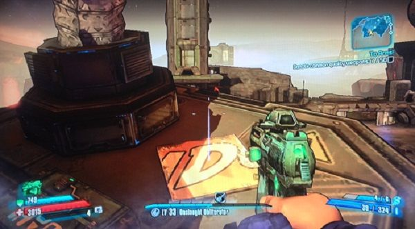 borderlands pre sequel guide: how to find and beat secret boss nel