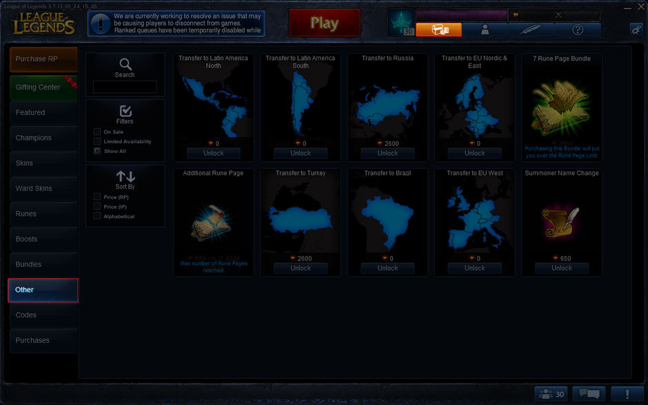 League of Legends Servers Now Live in Latin America | League of Legends