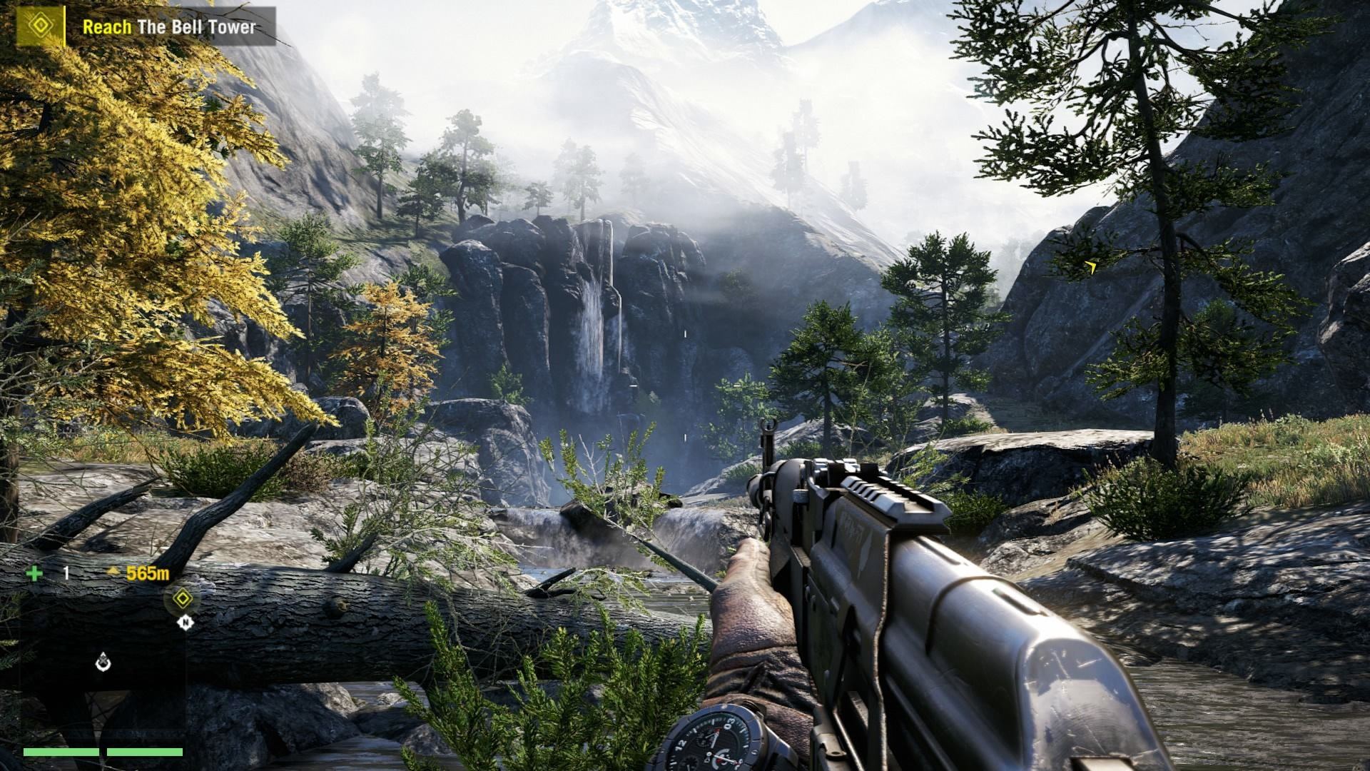far cry 4 matchmaking For far cry 4 on the xbox 360, a gamefaqs message board topic titled co-op or matchmaking 2018.
