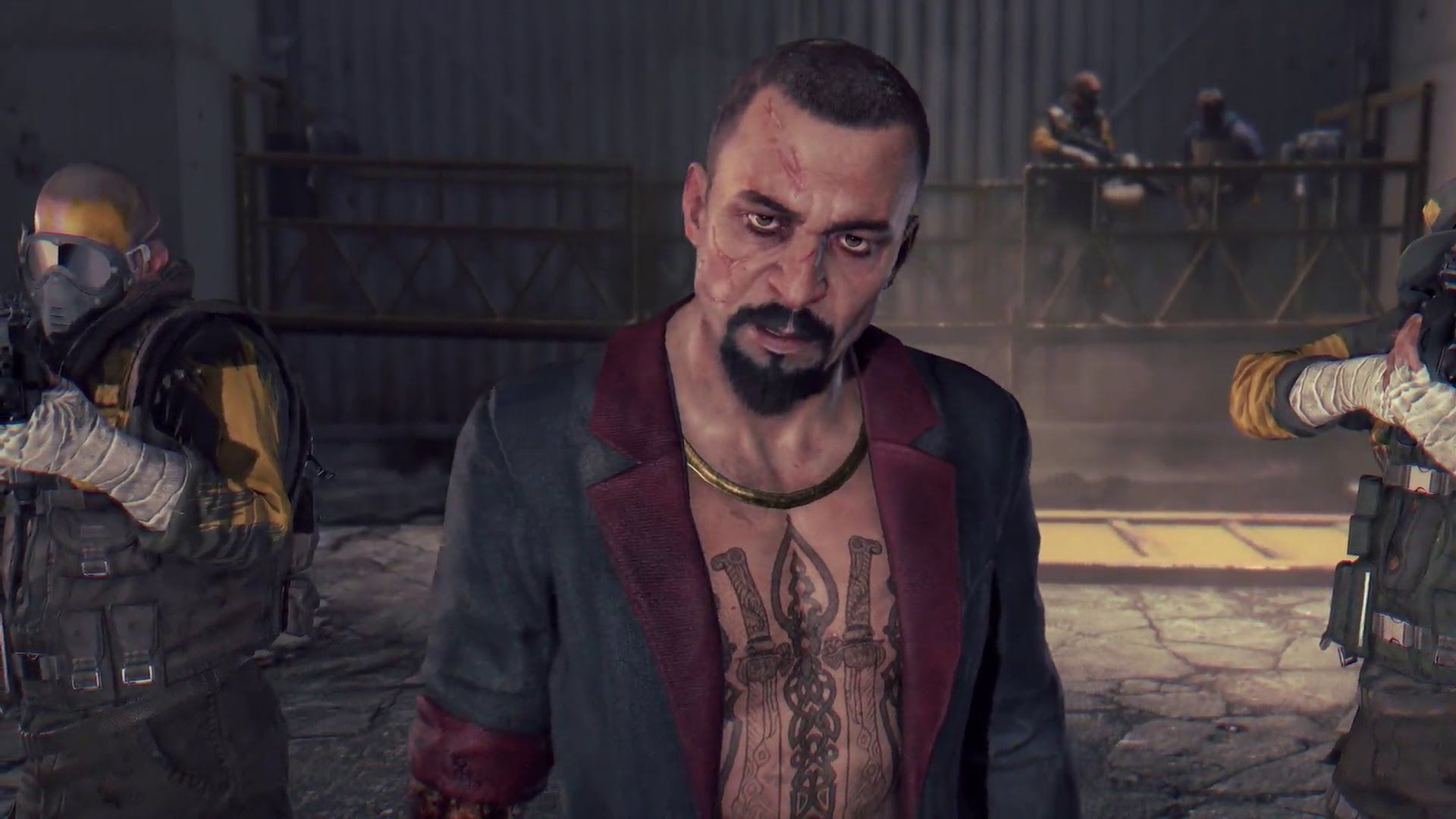The 3 Worst Things About Dying Light Dying Light