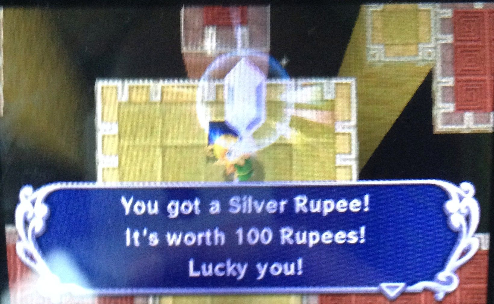 Mini Dungeons: Zelda A Link Between Worlds Guide | Legend of