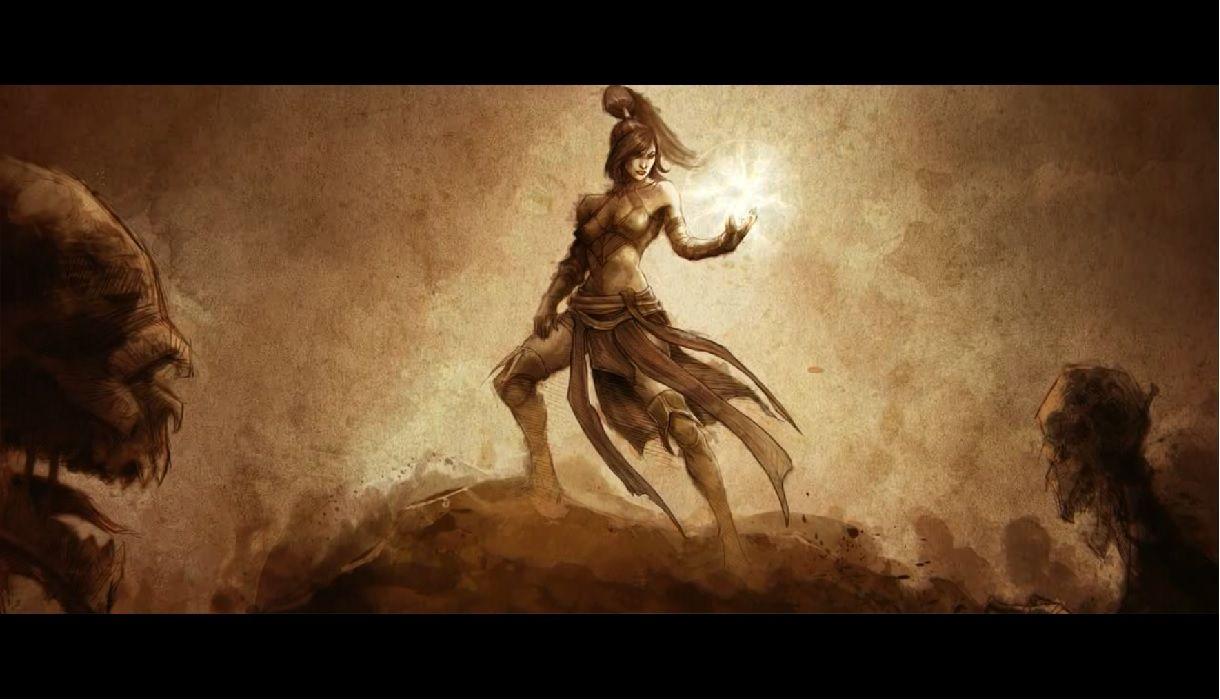 Diablo 3: A Spooky Halloween Gameplay Review | Diablo III