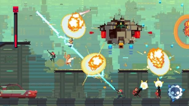 New Xbox One Indie Games : New indie games headed to xbox one