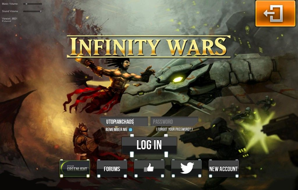 Infinity Vines | Infinity entertainment | Pages Directory