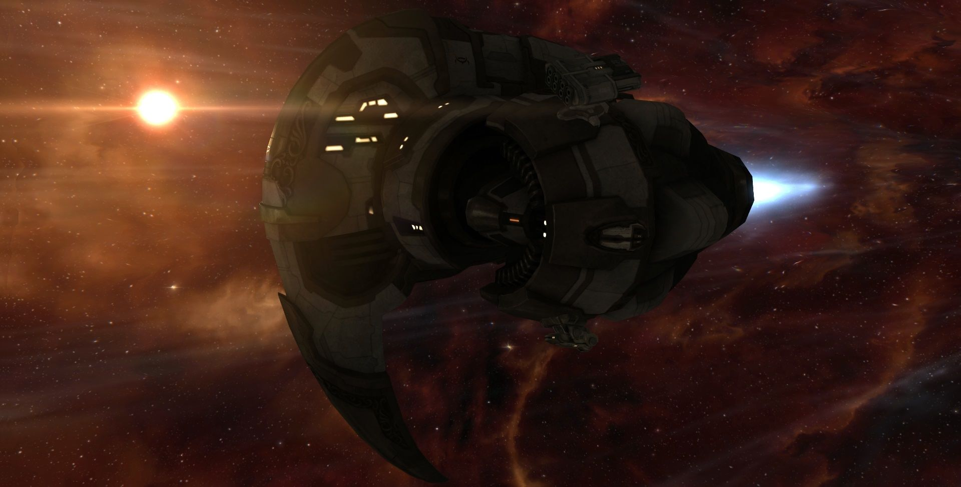 EVE Online: What is Greed? - A Magnate Frigate Guide | Star Citizen